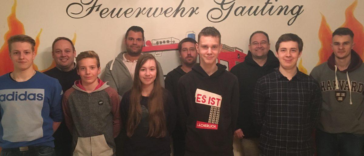 Permalink zu:Jugendvertretung neu gewählt