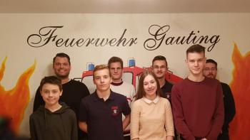 Permalink zu:Neue Jugendvertretung gewählt