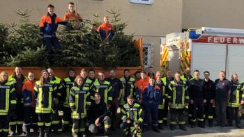 Permalink zu:Christbaumaktion 2018 – Vielen Dank!