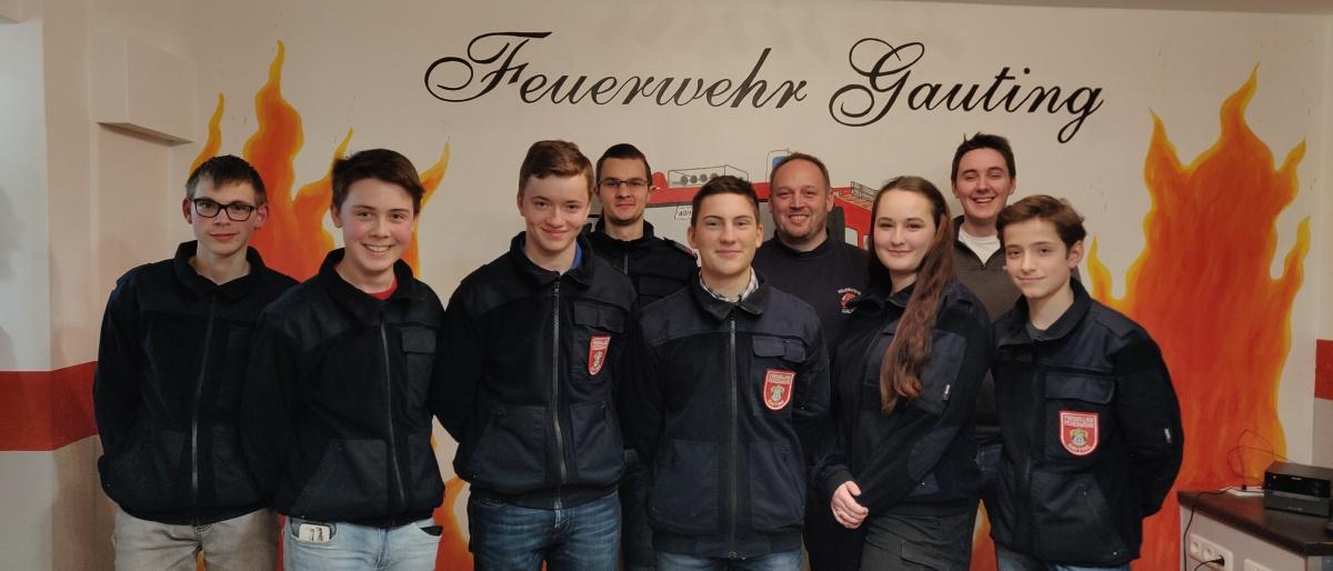 Permalink zu:Jugendvertretung für 2020 gewählt